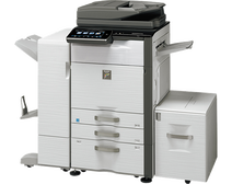 Sharp Color Copier