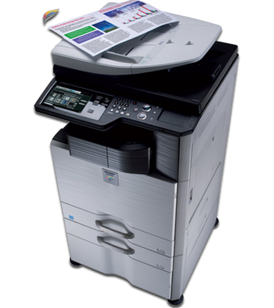Advance Copier